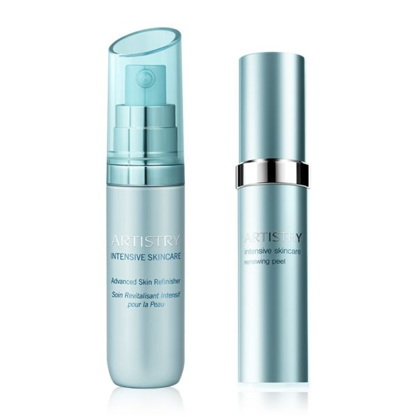Power Duo ARTISTRY INTENSIVE SKINCARE™